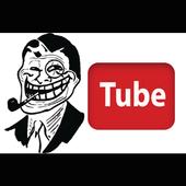 TrollTube icon