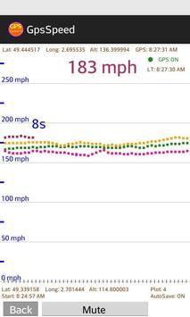 free speedometer voice alert screenshot 1