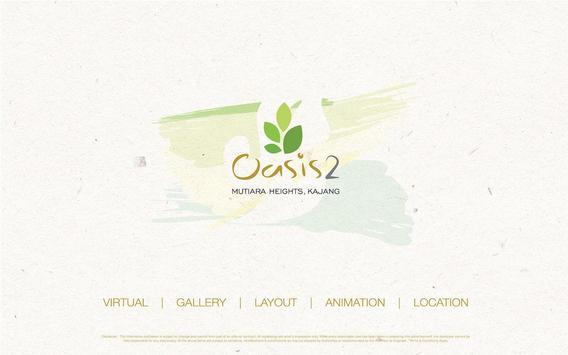 Oasis2 screenshot 5
