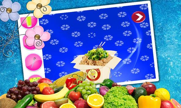 Chinese Rice Maker screenshot 3