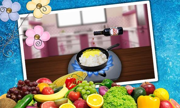 Chinese Rice Maker screenshot 12