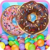 Donut Pops Maker icon