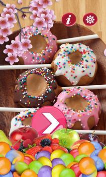 Donut Pops Maker poster
