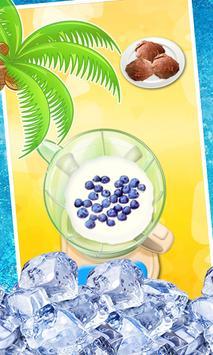 Milkshake Maker screenshot 15
