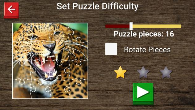 Animal Jigsaw puzzle screenshot 12