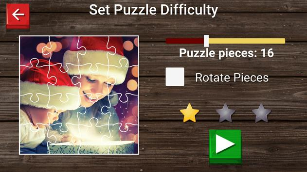 Christmas Jigsaw puzzle screenshot 12