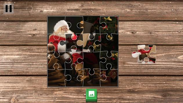Christmas Jigsaw puzzle screenshot 1