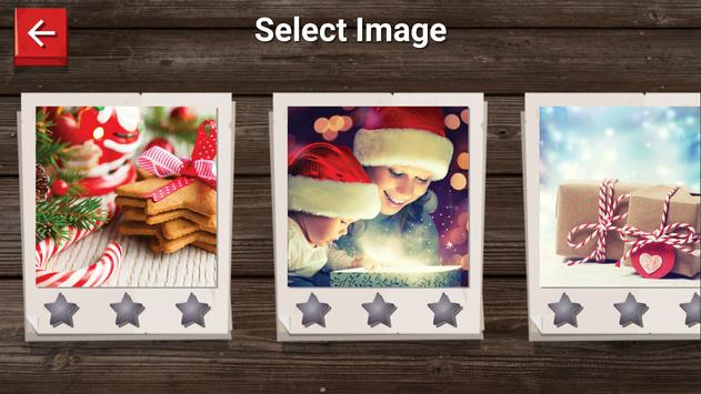 Christmas Jigsaw puzzle screenshot 3