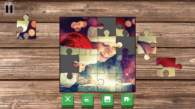 Christmas Jigsaw puzzle screenshot 5