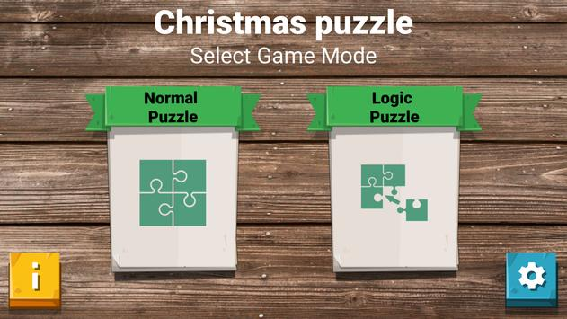 Christmas Jigsaw puzzle screenshot 9
