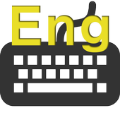 English Typing Practice icon