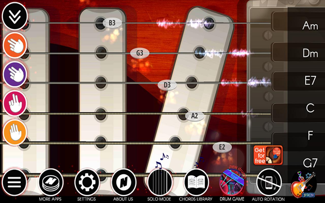 guitar pro 7 free download for android