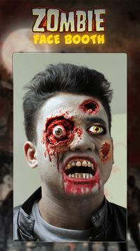 Zombie Face Booth screenshot 4