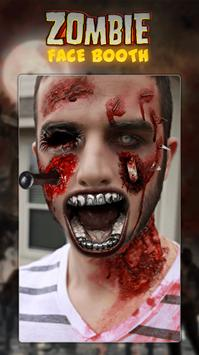 Zombie Face Booth screenshot 1