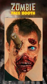 Zombie Face Booth screenshot 2