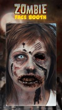 Zombie Face Booth screenshot 3