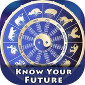 Know Your Future Astrology icon