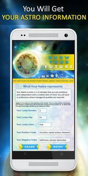 Know Your Future Astrology apk screenshot