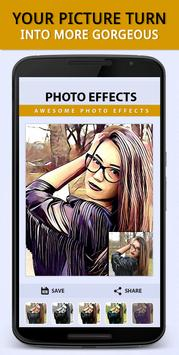 Photo Effects poster