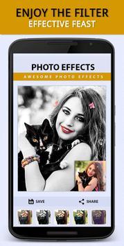 Photo Effects screenshot 2