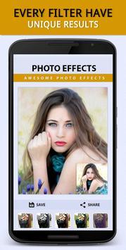 Photo Effects screenshot 8