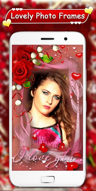 Lovely photo frames APK Download - Free Photography APP for Android ...