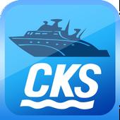 CKS Ticketing icon