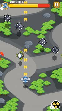 Sky Battle screenshot 1