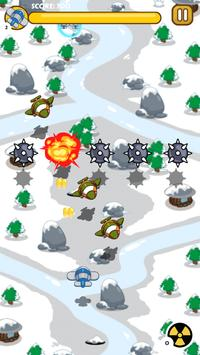 Sky Battle screenshot 2