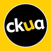 CKUA – Original Radio icon