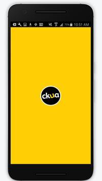 CKUA – Original Radio apk screenshot