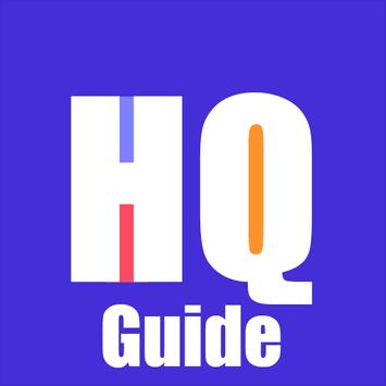 HQ Trivia - Live Trivia Guide and Tips poster