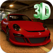 Speed And Speed 3D: Best Race icon