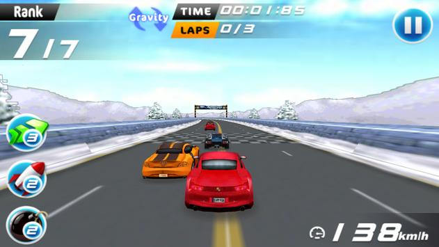 Speed And Speed 3D: Best Race apk screenshot