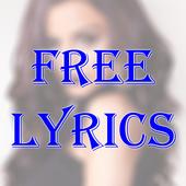 CHER LLOYD FREE LYRICS icon