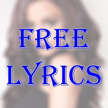 CHER LLOYD FREE LYRICS poster