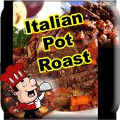 Italian Pot Roast icon