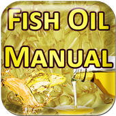 Fish Oil Manual icon