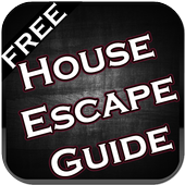 House Escape Guide icon
