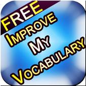 Improve My Vocabulary icon