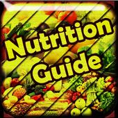 Nutrition Guide icon