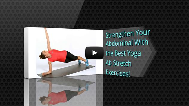 How To Get Abs by Yoga screenshot 2