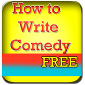 How To Write Comedy icon