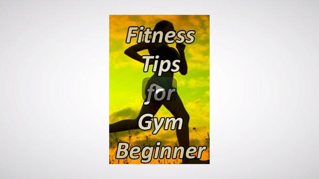 Fitness Tips for Gym Beginner screenshot 2