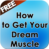 How to Get Your Dream Muscle icon