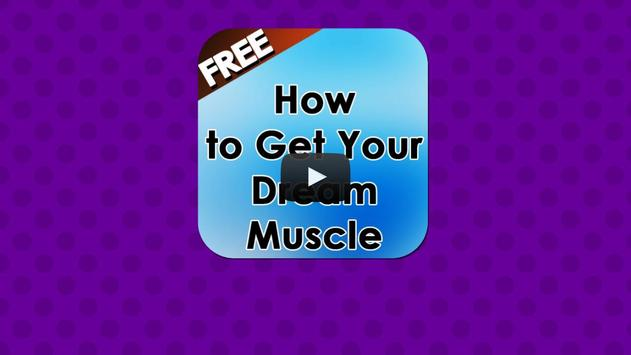 How to Get Your Dream Muscle screenshot 2