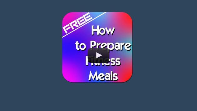 How to Prepare Fitness Meals screenshot 2