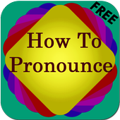 How To Pronounce icon