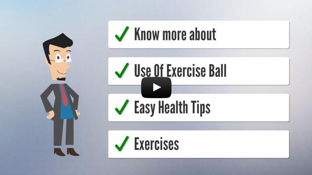Improve Health Tips apk screenshot
