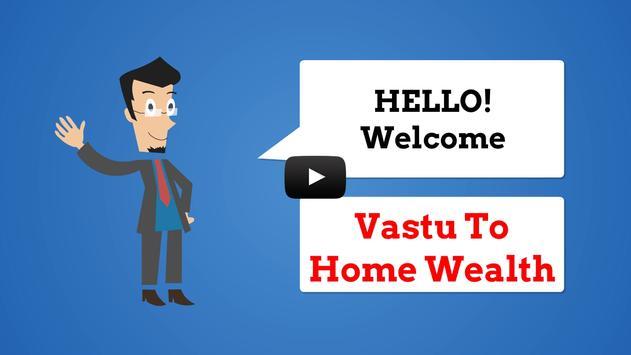 Vastu To Home Wealth apk screenshot